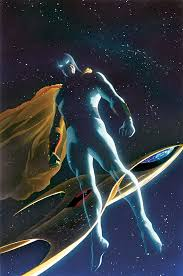 Image of Space Ghost-1