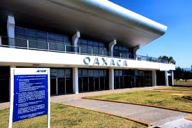 Oaxaca International Airport