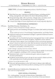 Sample Product Manager Resume  product manager resumes template     happytom co Marketing project manager resume  drumming up business  sample  example  generating sales  CV layout