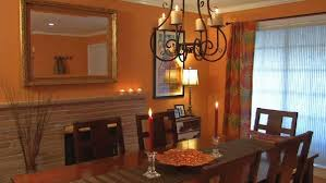A Tuscan Style Dining Room Home With Lisa Quinn The Live Well - Tuscan dining room