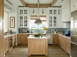 Blue Backsplash Kitchen 7 Kitchen Trends That Will Help Get Your Home Sold Fast Coastal