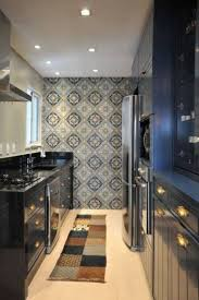 Galley Kitchen Layouts Ideas Incridible Narrow Galley Kitchen Design Ideas 725x1130