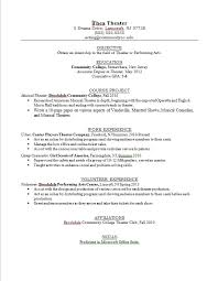 Objectives For Resumes Examples by Medical Receptionist Duties For Resume Job Description For High