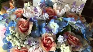 Floral Arrangement Supplies by Spring Floral Arrangements All From Dollar Tree Supplies 2016
