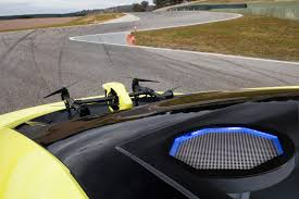 rinspeed rinspeed etos the self driving supercar with its own on board