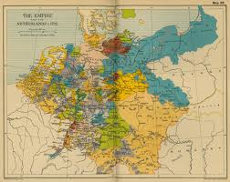 Detailed Map Of Germany by Historical Maps Of The Holy Roman Empire