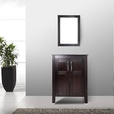 24 Inch Bathroom Vanity Combo by 24