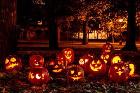 Halloween Party Poems The 7 Best Places To Be On Halloween Travel Us News