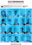 KONY 2012 Culturemakers list