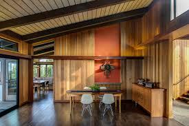Home Design Classes Midcentury Berkeley Home Reborn San Francisco Chronicle