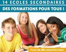 Actualités Institut | Site Enseignement de la Province de LIEGE
