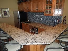 bathroom design interesting mocha kitchen cabinet with cambria