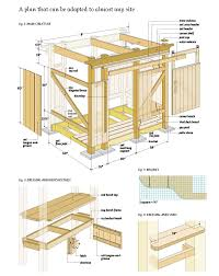 Building Outdoor Wood Furniture by Free Outdoor Shower Wood Plans Diy Pinterest Wood Plans