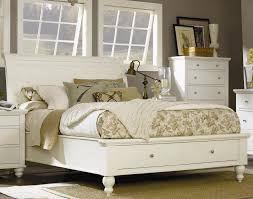 King Size Bedroom Set With Armoire Aspenhome Cambridge King Size Bed With Sleigh Headboard U0026 Drawer