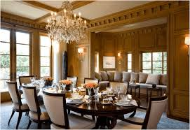 Beautiful Traditional Dining Room Ideas - Traditional dining room ideas