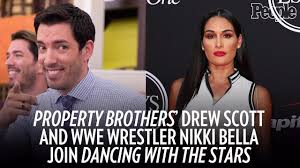 How To Get On Property Brothers by Dancing With The Stars U0027 Is Getting A Dose Of U0027property Brothers