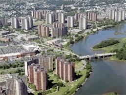 La plus grosse copropriété du monde: En banlieue de New York