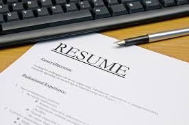 Curriculum Vitae Resume Writing Career Services Student Union     University of Arizona Alumni Association