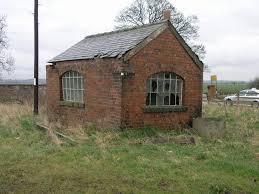Eastoft railway station