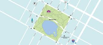 Grand Park Los Angeles Map by Levitt Pavilion Los Angeles U2013 50 Free Concerts Every Summer In