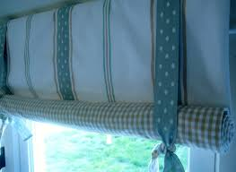 blinds simpler version swedish blind both rolled lentine marine
