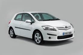 used toyota auris buying guide 2007 2012 mk1 carbuyer