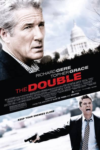 The Double-The Double