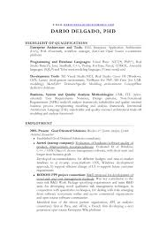 Resume Samples Of Software Engineer by Technical Architect Resume Example Httpjobresumesamplecom Sap