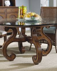 Round Dining Table Sets For 6 Glass Dining Room Table Set For Home Furniture Ideas Home