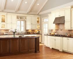 kitchen lowes semi custom cabinets cupboards lowes shenandoah