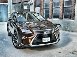 pictures of lexus suv 2015 the lexus rx 350 takes on 4 of the best luxury suvs for 2016