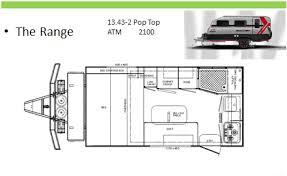 Caravan Floor Plan Layouts Jayco U0027s New Dedicated Off Road Caravan Australian Caravan Co