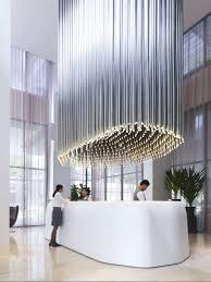 Best Kitchen Designs In The World by World U0027s Best Lighting Design Ideas Arrives At Milan U0027s Modern Hotels