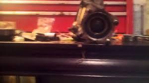 honda diff repair youtube