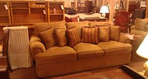 Floral Couches Furniture Thomasville Sofa Overstuffed Sofas Formal Couches