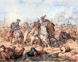Battle of Párkány