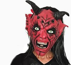 halloween costume mask aliexpress com buy new bloody face off horror halloween costume