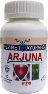 Arjuna Herb: A Unique Salve for Heart Disease