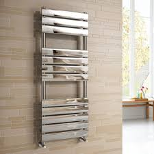 heated towel rail in bathroom towel straight chrome heated towel rail radiator bathroom designer have you considered square heated chrome towel rail