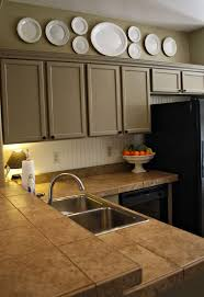 Pic Of Kitchen Cabinets by Best 25 Above Kitchen Cabinets Ideas That You Will Like On