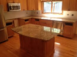 Kitchen Counter Designs by How To Seal Granite Kitchen Countertops Home Decorating
