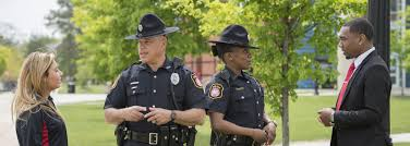 campus security delaware state university