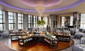 halloween room rolls america u0027s 25 most extravagant brunch buffets