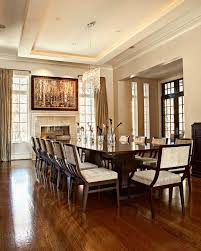 Large Dining Room Tables by Table Huge Dining Room Expands For 16 Kitchen And Talkfremont