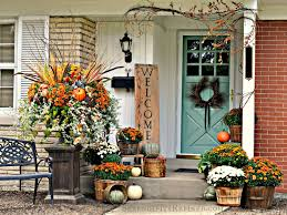 fabulous outdoor decorating tips and ideas for fall zing blog by