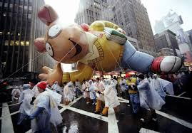 when is the thanksgiving day parade 2014 macy u0027s thanksgiving day parade through the years photos abc news