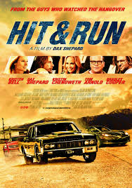 Hit and Run (2012) [Vose]