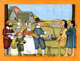pilgrims on thanksgiving happy thanksgiving u2013 the conservative papers
