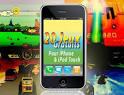 20 JEUX GRATUITS iPhone et iPod Touch (