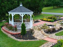 Custom Gazebo Kits by Georgia Gazebos Amish Country Gazebos